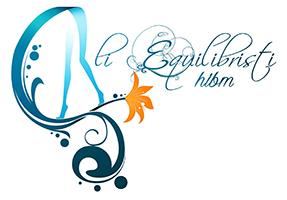 Associazione Gli Equilibristi HIBM Logo